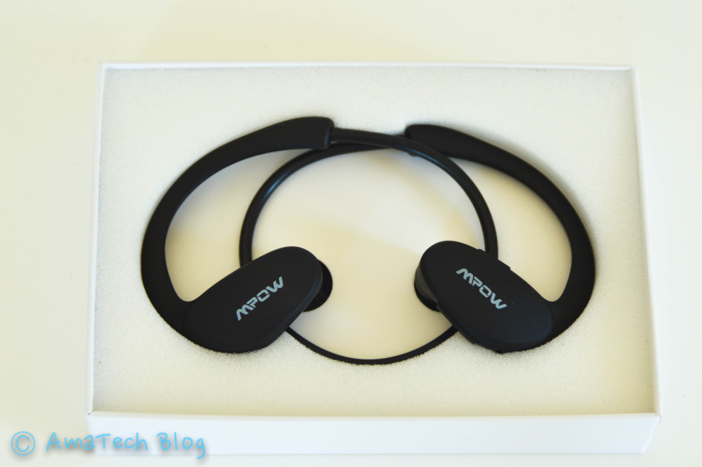 cuffie bluetooth sport iPhone Smartphone Mpow