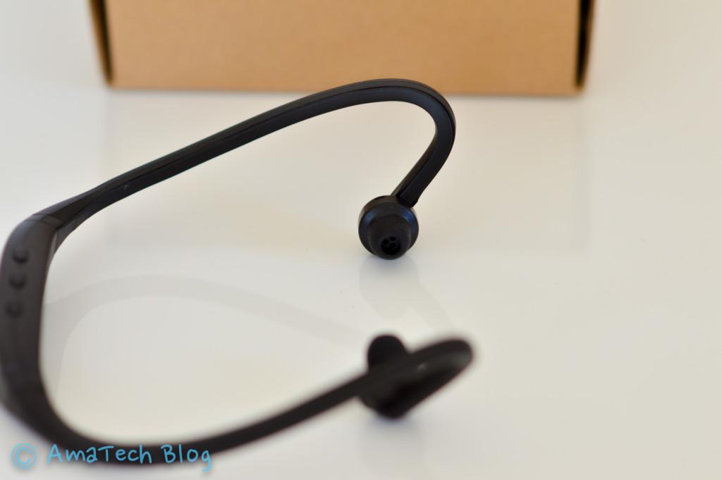 cuffie wireless earphone