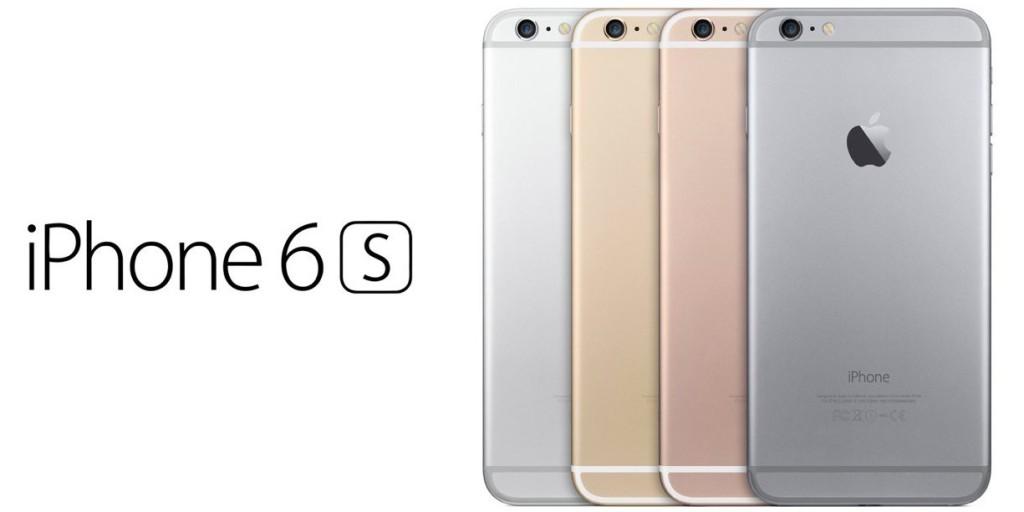 iPhone 6S uscirà a settembre