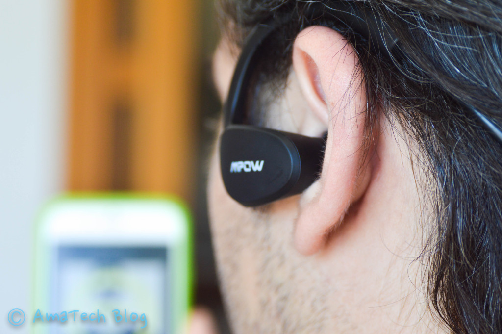 recensione cuffie bluetooth iPhone Smartphone