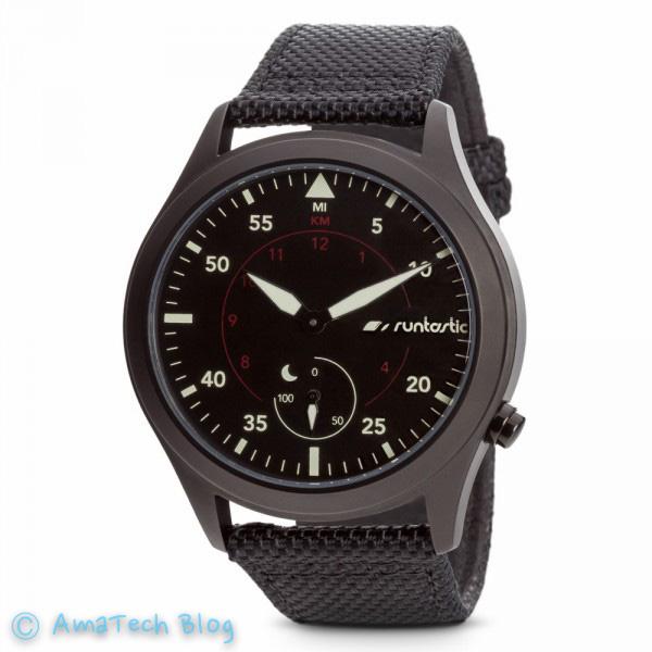 Il primo Smartwatch Runtastic Moment