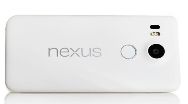 Nuovo nexus 5X