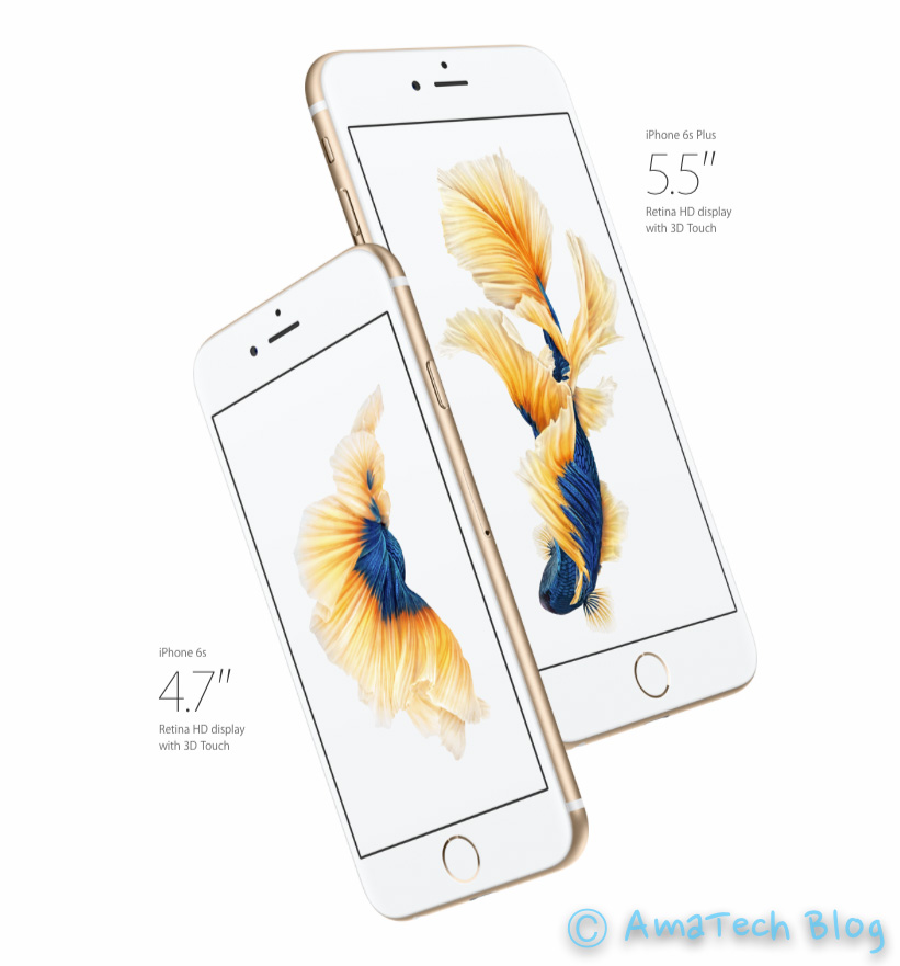 Quale iPhone 6S 6S Plus acquistare_