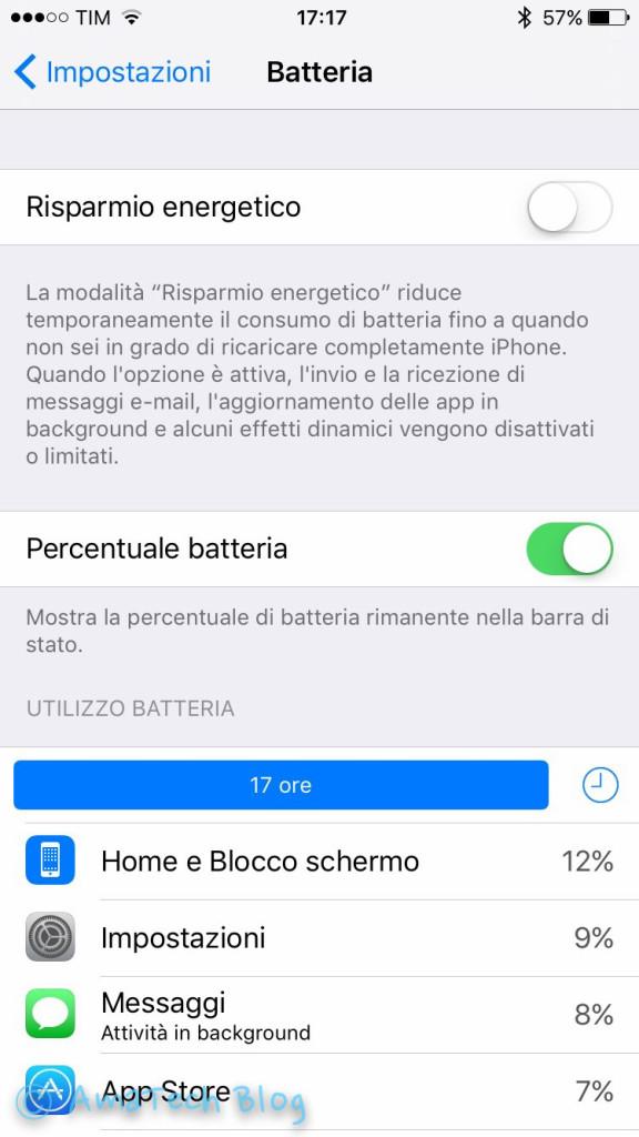 aggiornare o non aggiornare ad iOS 9