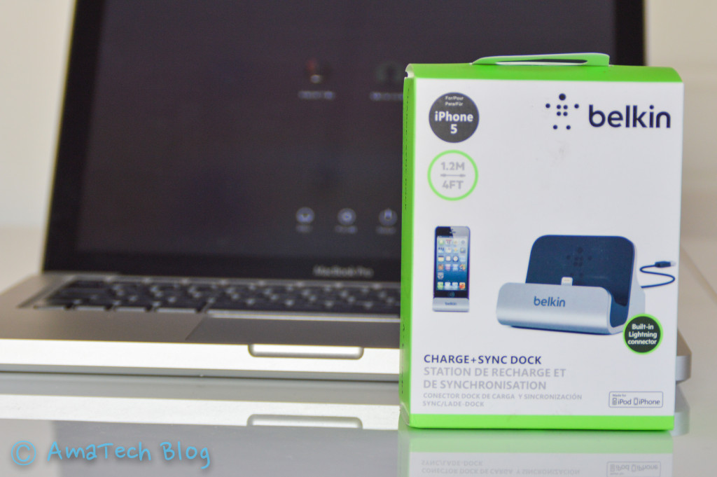 docking station per iPhone