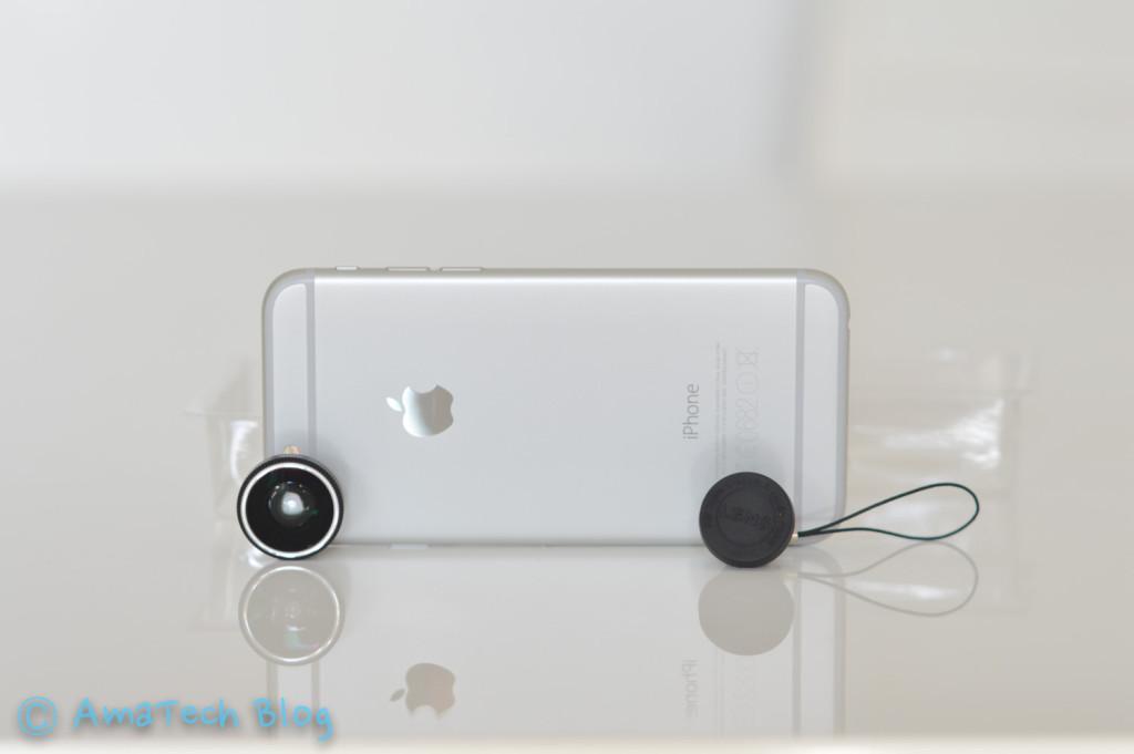 lenti fografiche economiche iPhone