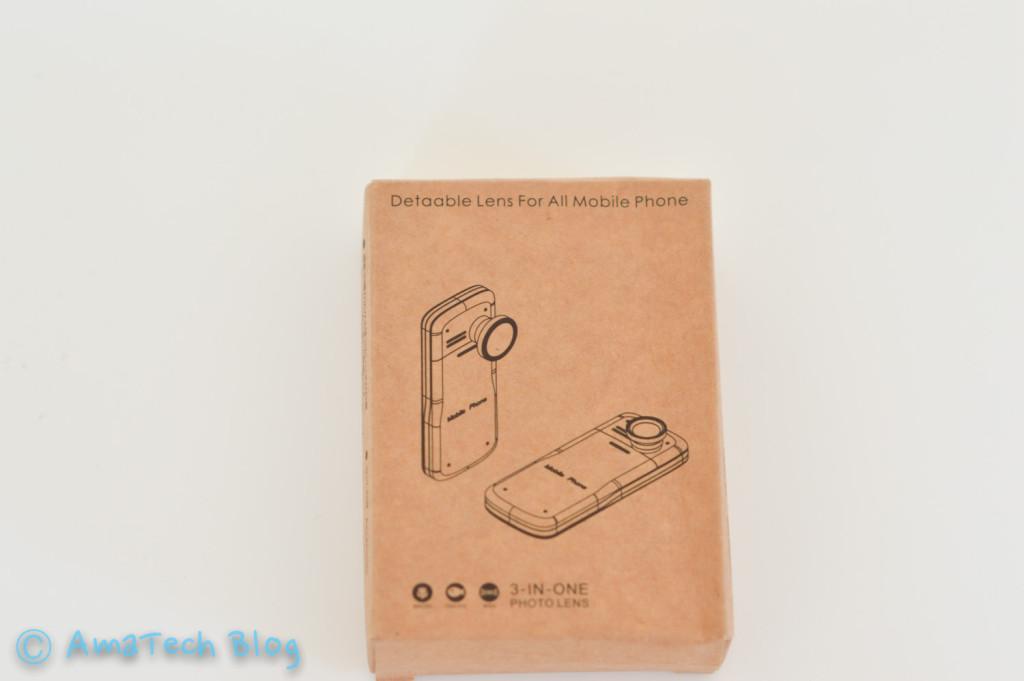 lenti fotografiche economiche iPhone