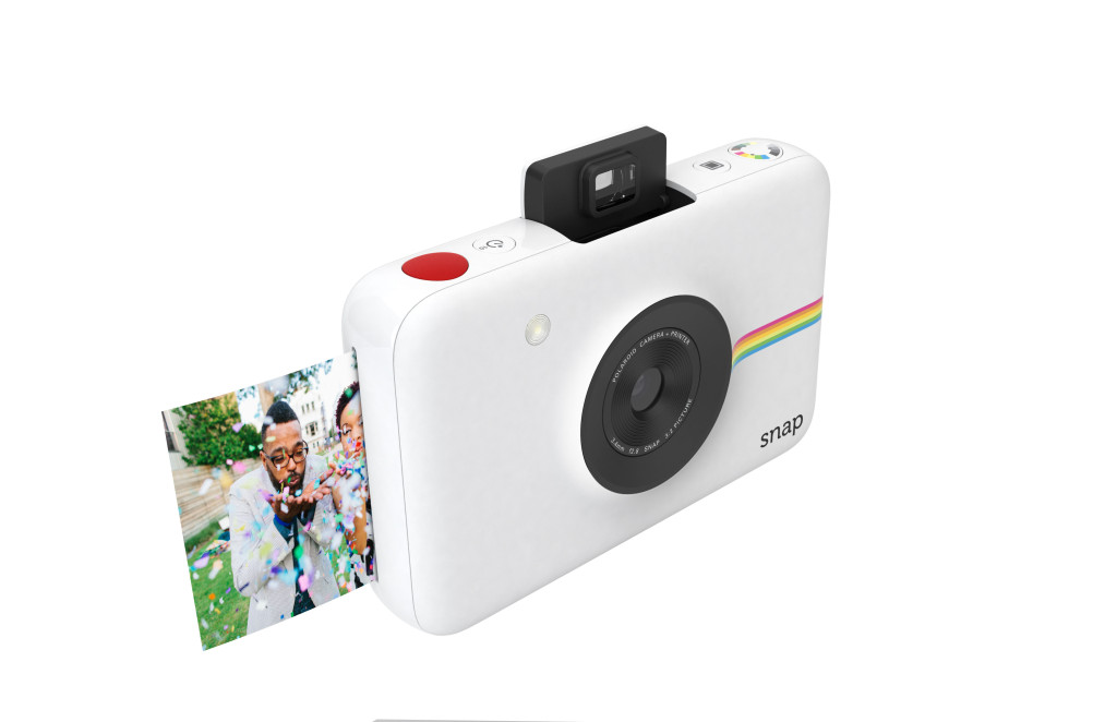 polaroid snap presentata all'ifa 2015