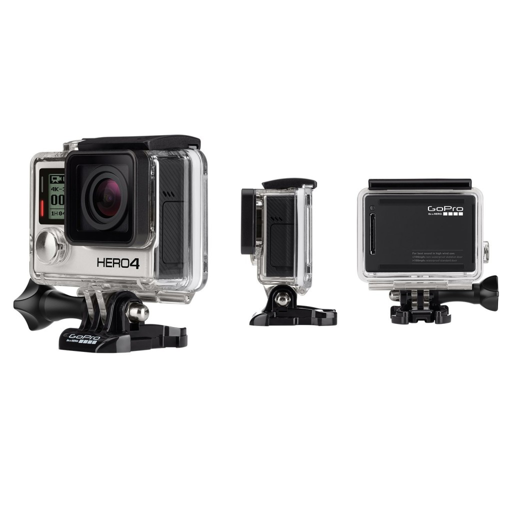 sconto gopro hero 4 black edition