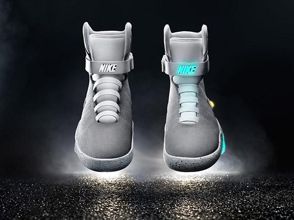 Nike Air Mag 2015