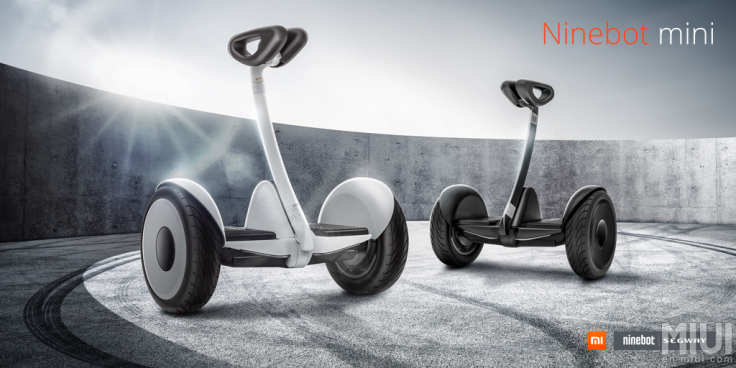 Segway low cost