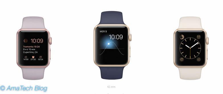 apple watch 2 arriverà in primavera 2016