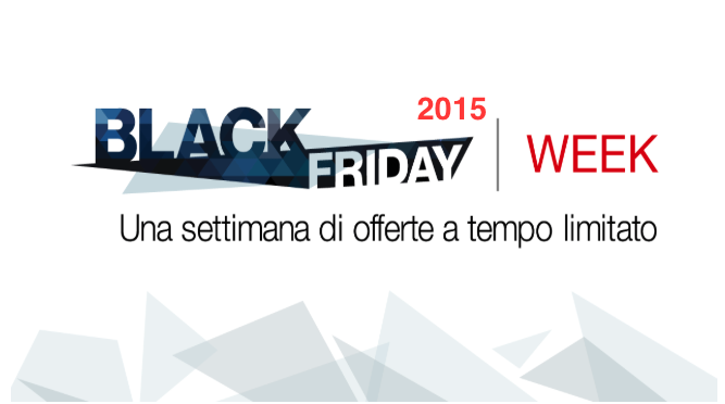 black friday 2015 Amazon