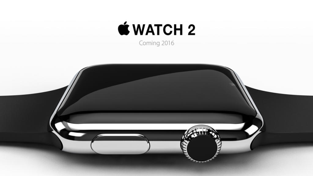 concept apple watch 2 con fotocamera integrata