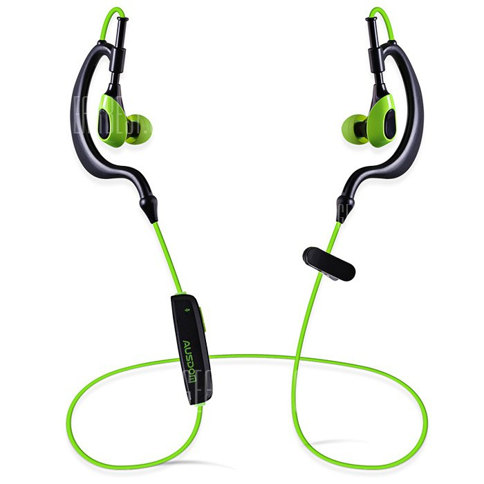 cuffie bluetooth 4.0 sport