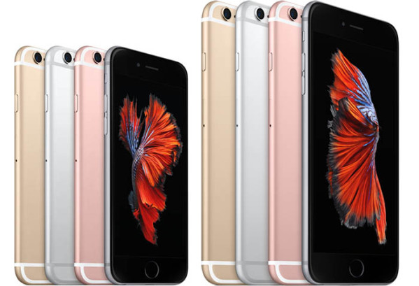 iPhone 6S si spegne da solo