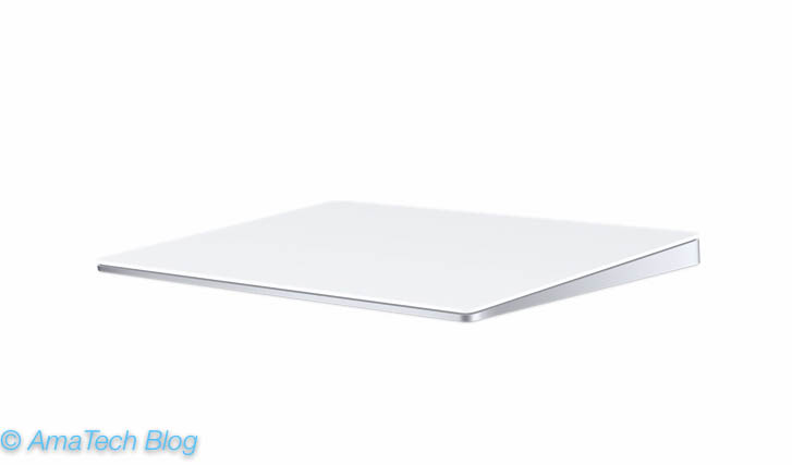 il nuovo magic trackpad 2
