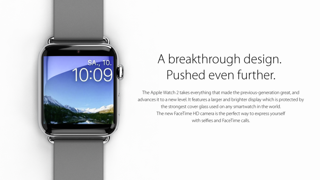 nuovo concept apple watch 2