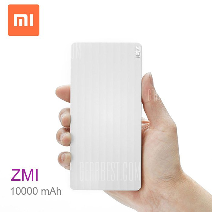 Nuovo Powerbank Xiaomi 10000mAh disponibile in 3 colorazioni – AmaTech 39d6ec206b8c