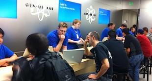 nuovo programma assistenza riparazioni in Apple Store