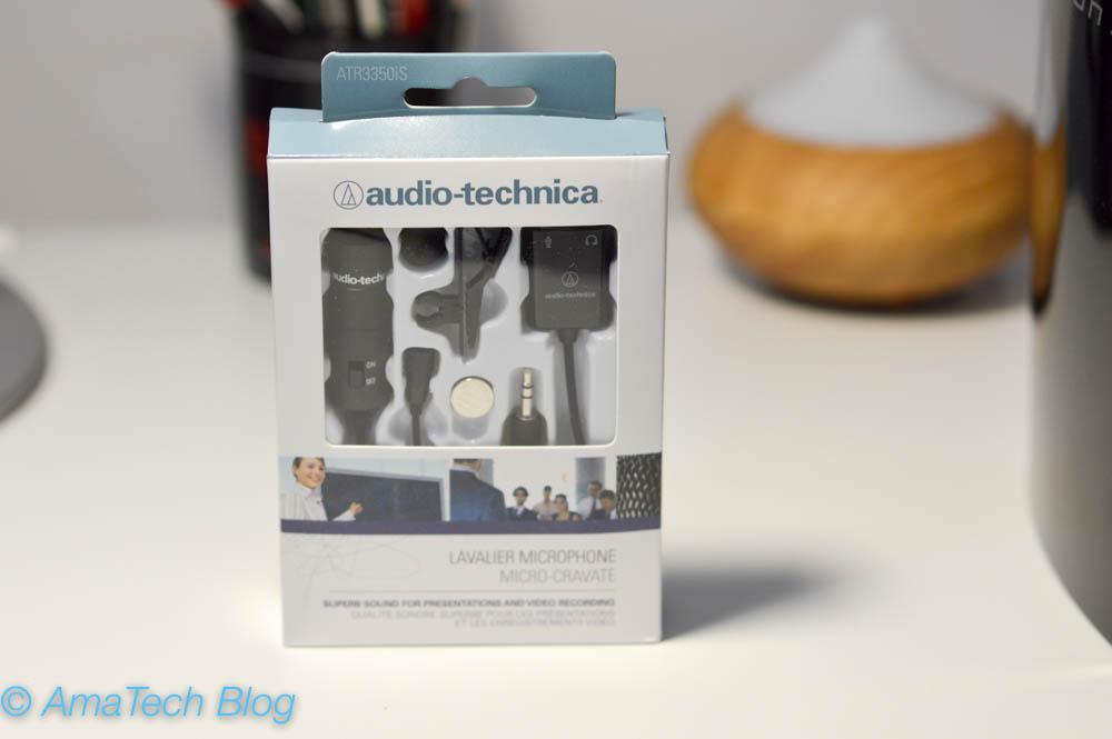 recensione audio technica