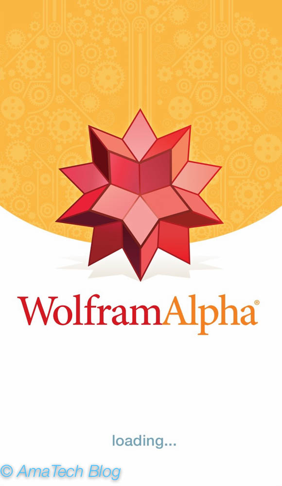 review wolfram alpha ios