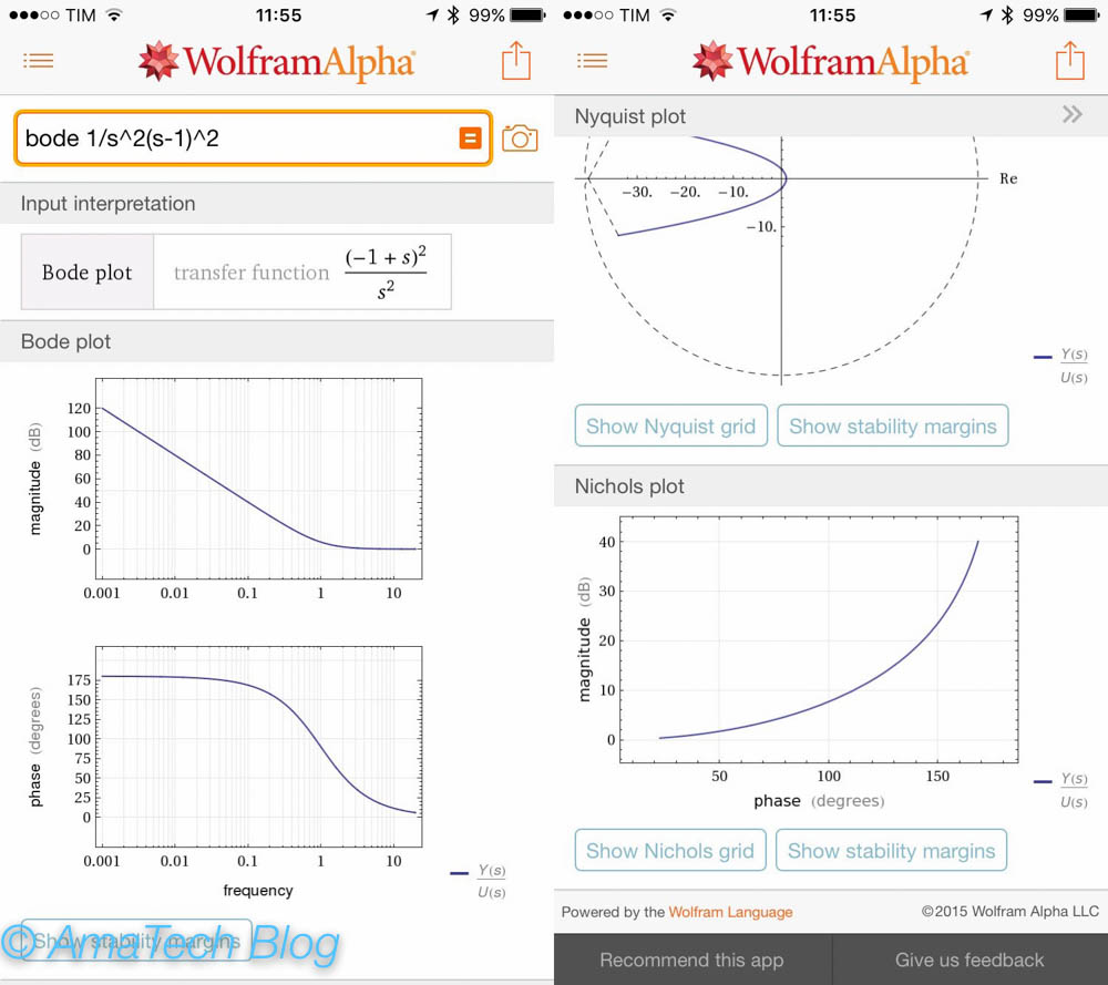 wolfram alpha ios