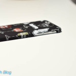 recensione cover iPhone 6 Eataly by Aiino