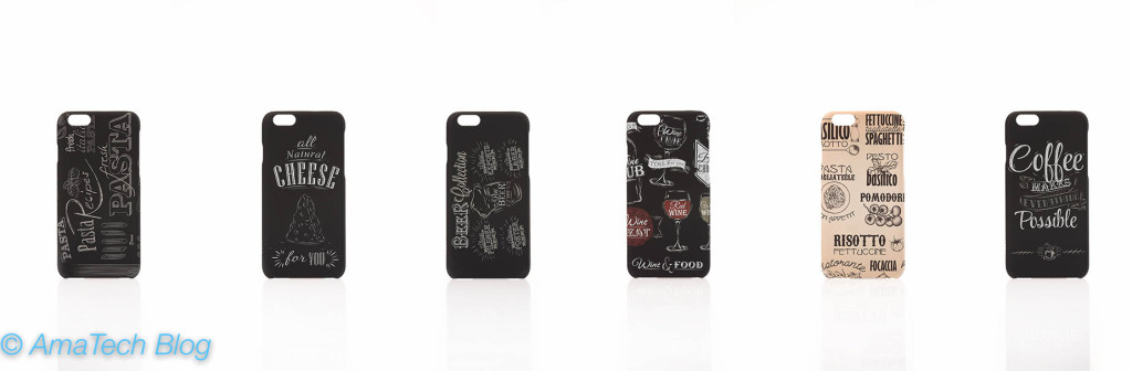cover iPhone 6 Eataly