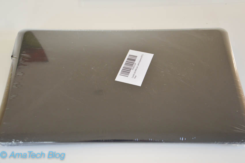 mCoque Cover Case MacBook PRO