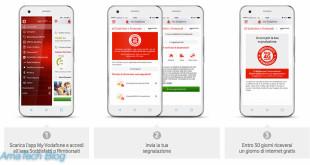 promozione soddisfatti o rimborsati vodafone 4G