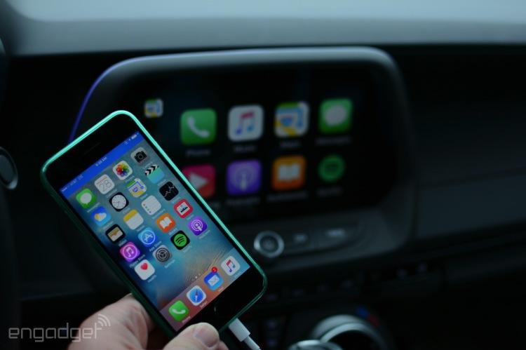 recensione Apple CarPlay dettagli ed uno sguardo da vicino