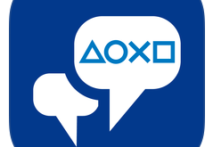 Playstation Messages LOGO