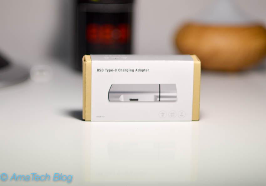 adattatore da USB C a USB