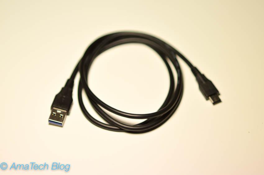 cavo sincronizzazione e ricarica USB C USB