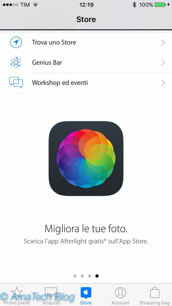scaricare gratis Afterlight