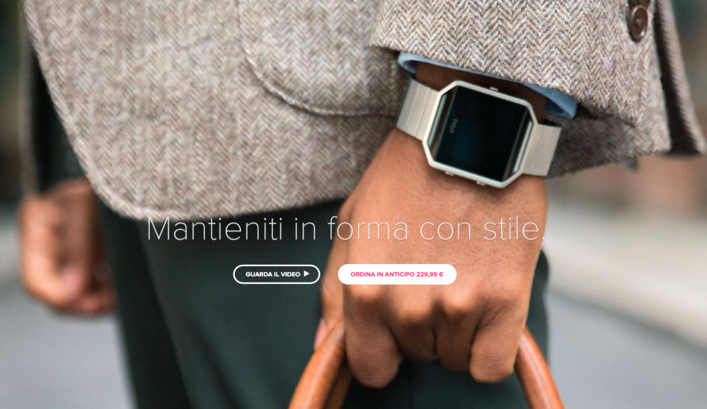 ottima alternativa apple watch