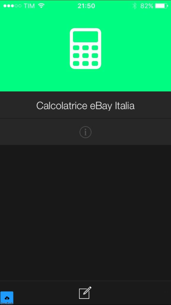 recensione Calcolatrice eBay Italia