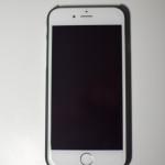 recensione cover case legno Utection iPhone 6 iPhone 6S