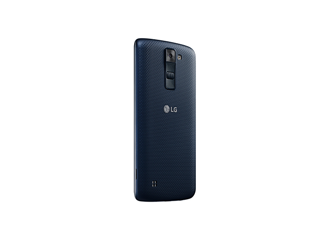 Nuovo LG K8 con Android 6.0 Marshmallow