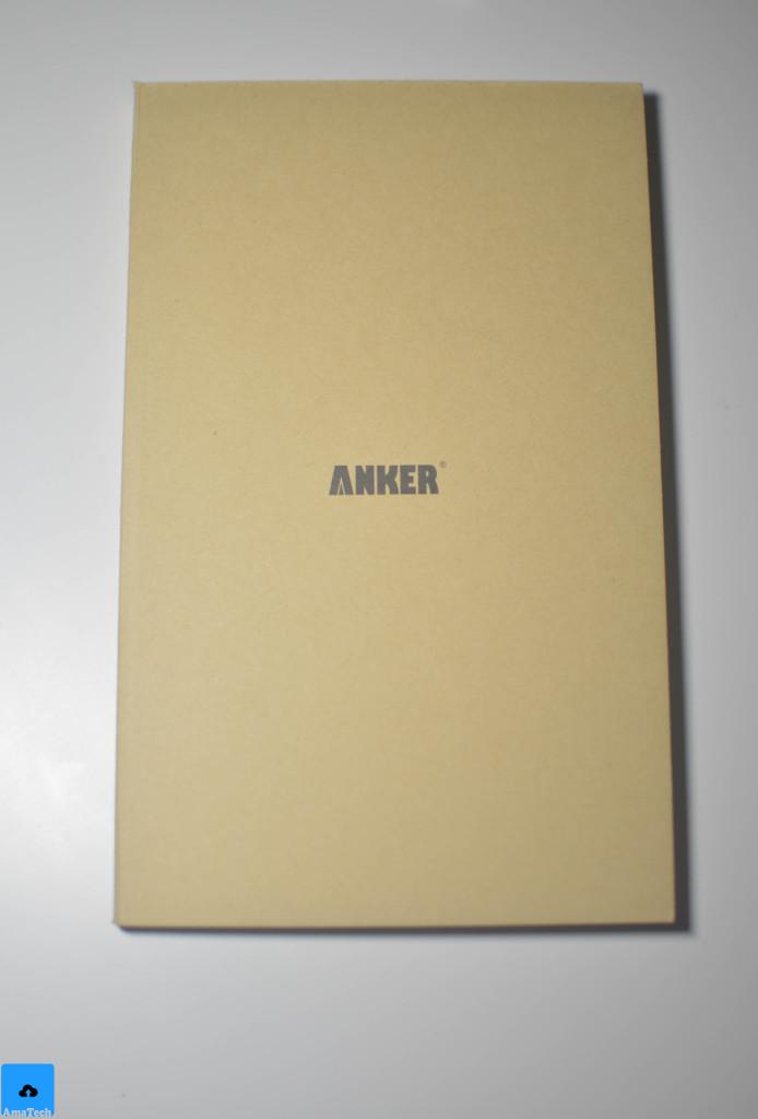 pellicola Anker vetro temperato