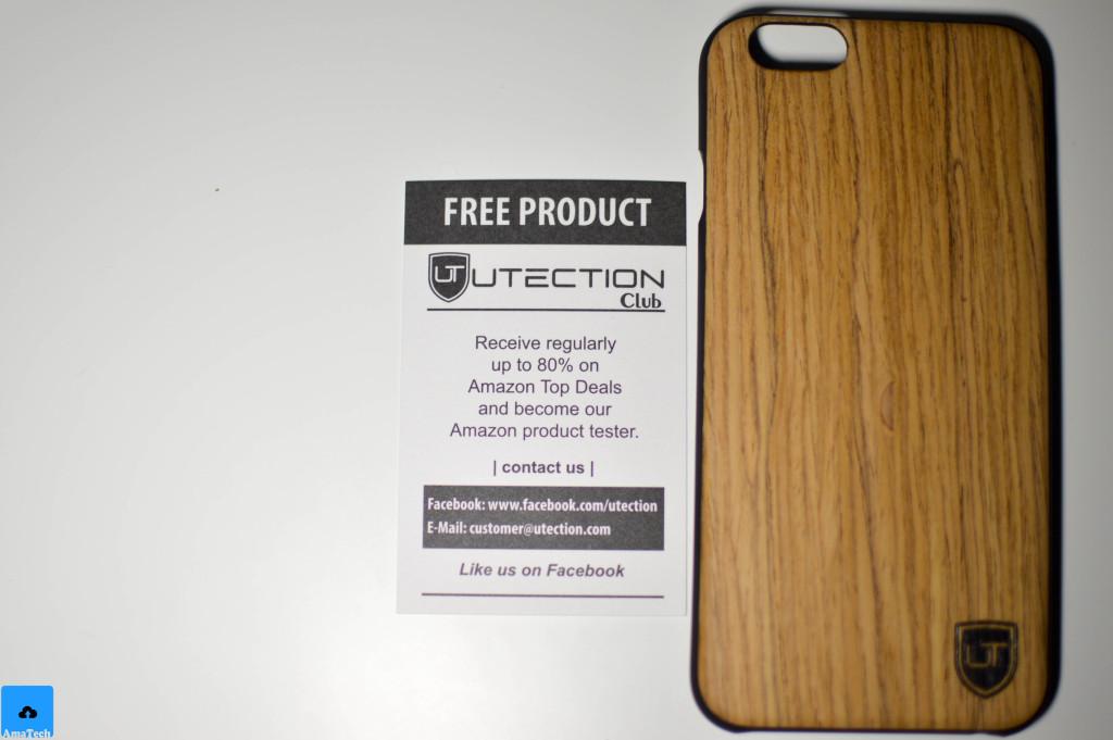 recensione cover case legno