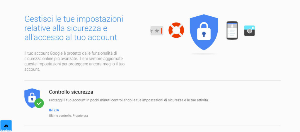 spazio gratis Google Drive