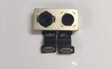 Nuove immagini iPhone 7 mostrano una fotocamera più grande e l'assenza del jack delle cuffie