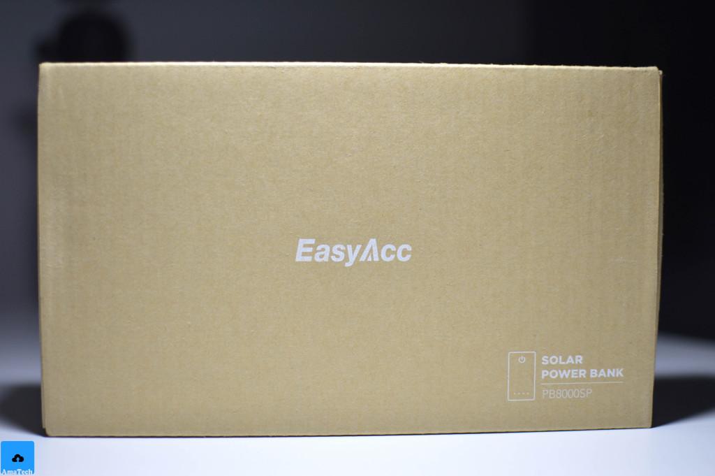 Easyacc PB8000