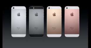 novità keynote apple marzo 2016