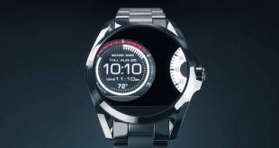 nuovo Smartwatch Michael Kors