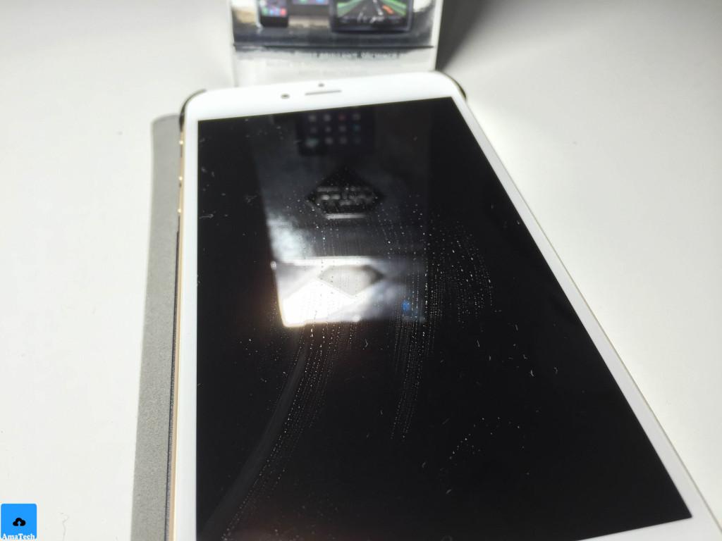 salviette umide pulizia Smartphone, PC, Mac, TV, Monitor ULTRA Clean Touch