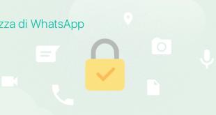 crittografia whatsapp