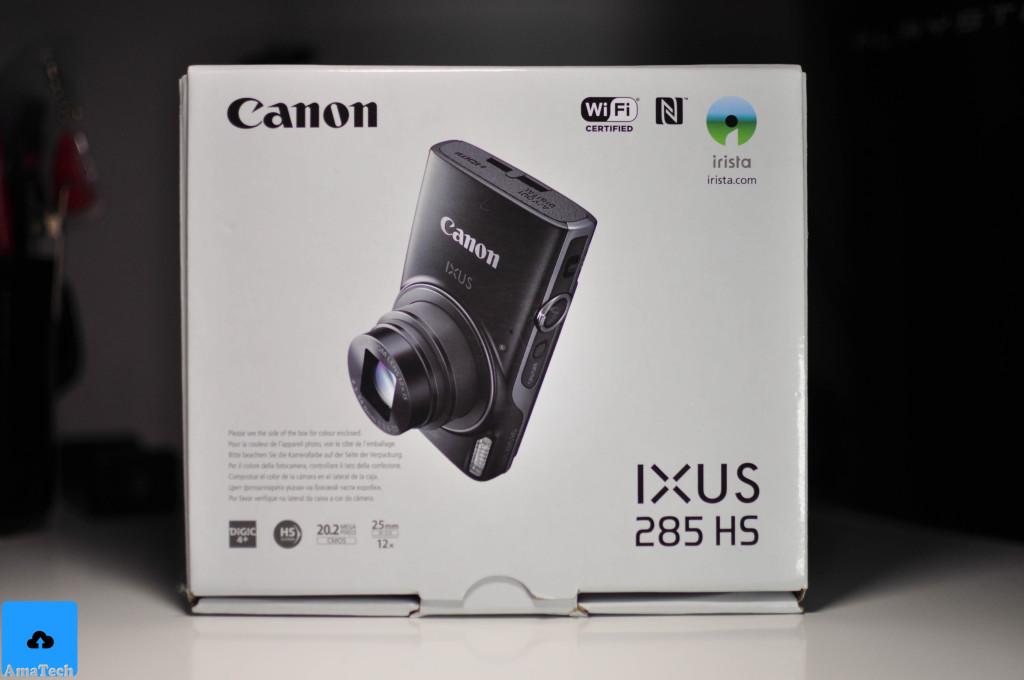 fotocamera compatta professionale